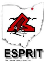 Esprit The Ultimate Ski and Sports Club